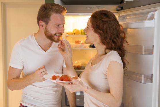 mit kell enni a jó erekció érdekében
