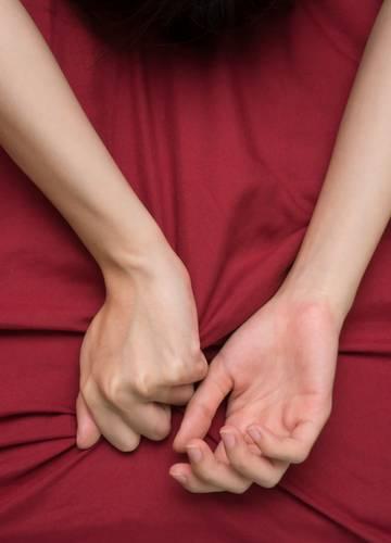 menopauza erekció