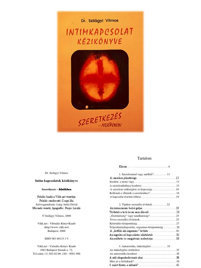 Balanitis és posthitis - A hímvessző gyulladásos betegségei