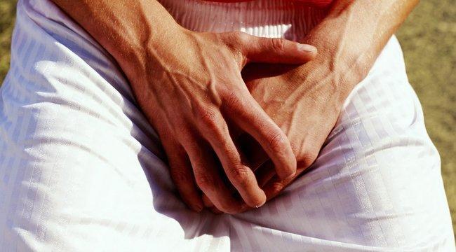 a stroke után nincs merevedés