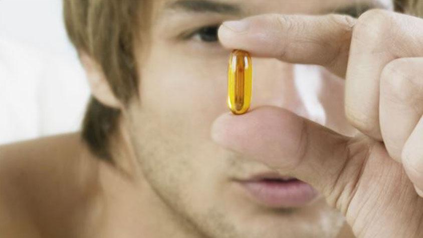 D-vitamin hatása és kapcsolata a tesztoszteronnal