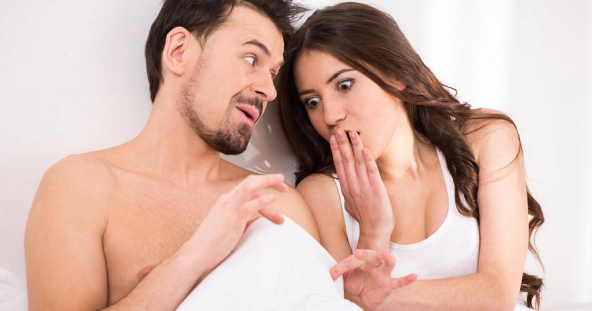 Tudtad? Szex után ezért fontos, hogy ne aludj el rögtön!