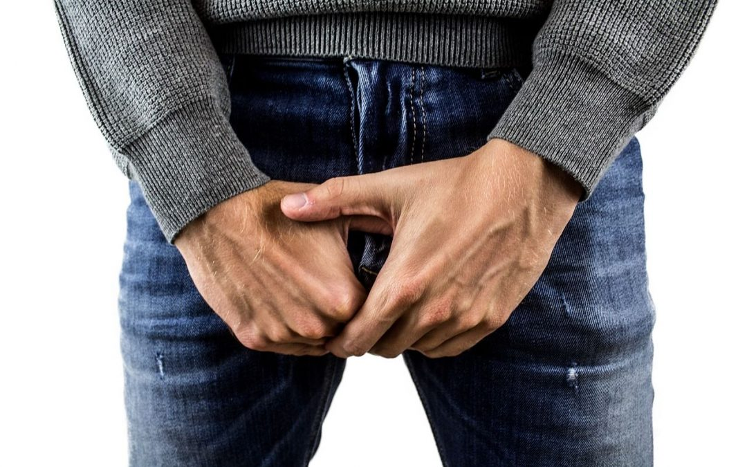7 meglepő tény a férfi nemi szervről