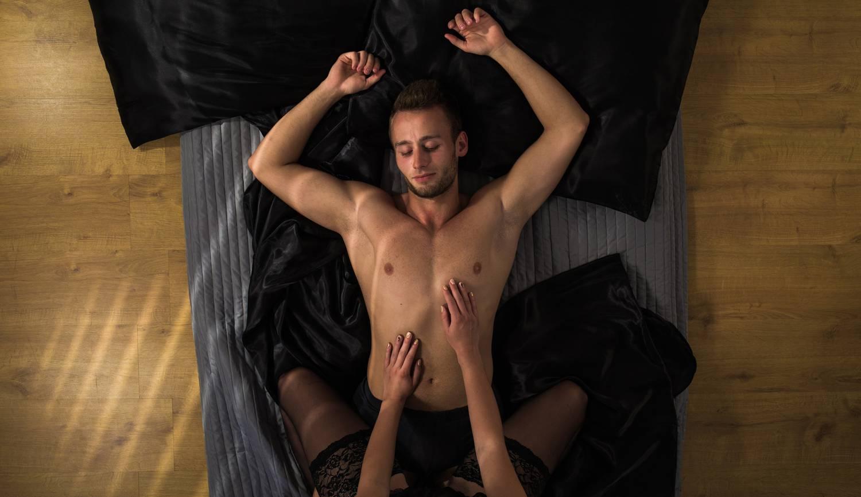 férfi pénisz nélkül