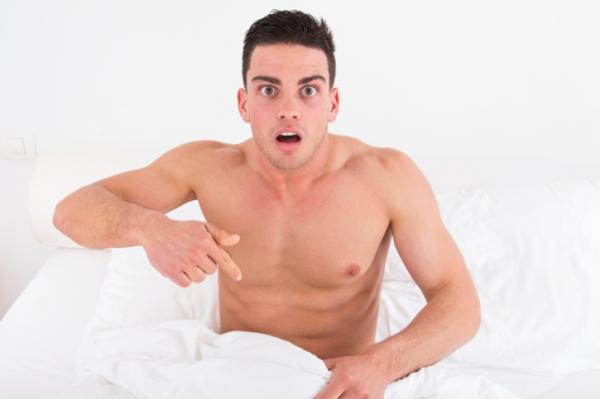 A szexuális gyönyör evolúciója | ÉLET ÉS IRODALOM