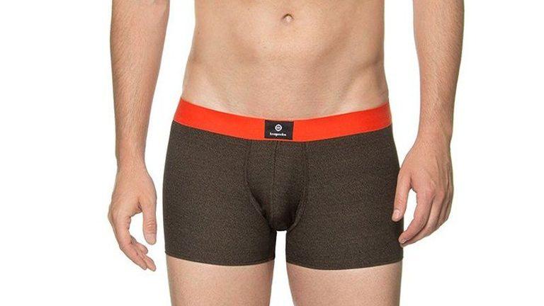 Velvet - Trend - Brüno alsónadrág helyett bevezette a vörös tangát