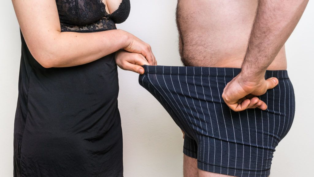 Kiderült, mekkora az ideális péniszméret a nők szerint | holybytesschool.hu