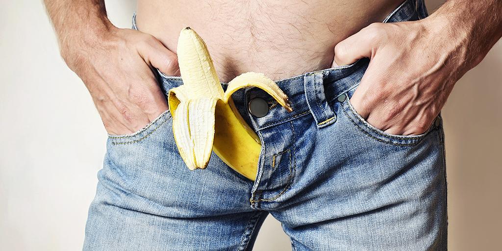 férfiaknál a pénisz évekig nő