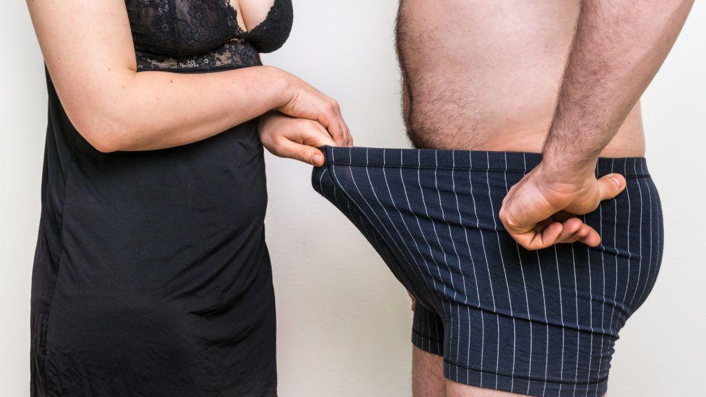 miért rossz a péniszem merevedés egy 59 éves férfiban