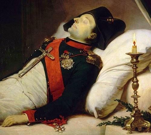 Napóleon 3,8 centis pénisszel nyomta le Európát