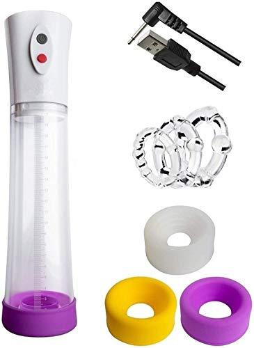 Lovetoy Péniszpumpa Maximizer Worx VX1 pénisznagyobbításra és élvezetekre - Péniszpumpák