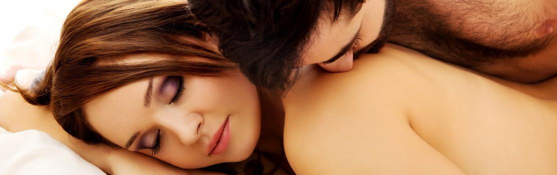 Mi azok az intim reflexzónák? - Napidoktor