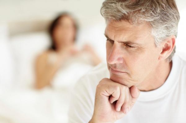 az erekció pszichológiai hiánya