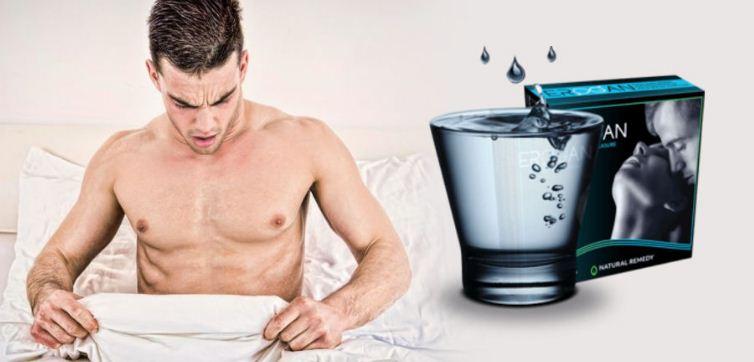 hatékony eszköz az erekció javítására a pénisz megnagyobbodása a házban