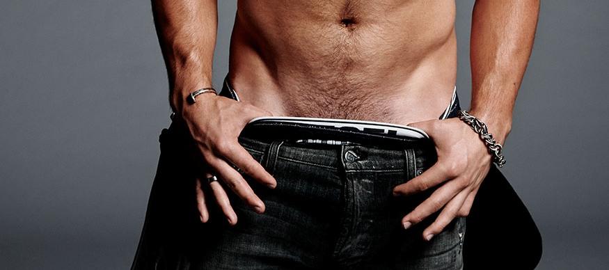 amit erekció kísér a férfiaknál