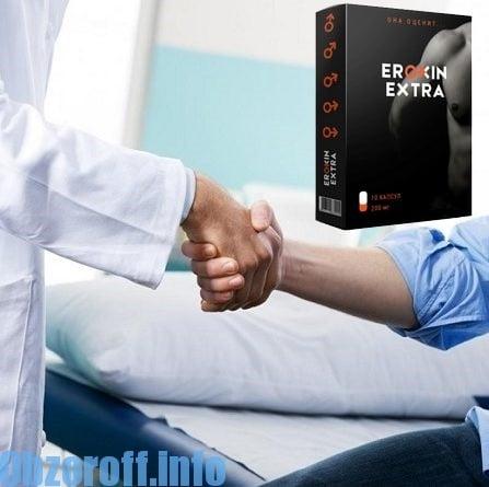 hatékony eszköz az erekció javítására a korai erekció megakadályozása