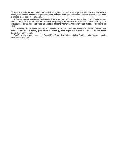 Calaméo - Stephen King - Az - 2. kötet