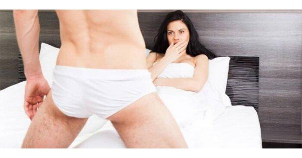 aktus közben az erekció eltűnik
