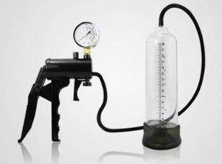 Péniszpumpa, vákuumos pumpa működése és használati tanácsok