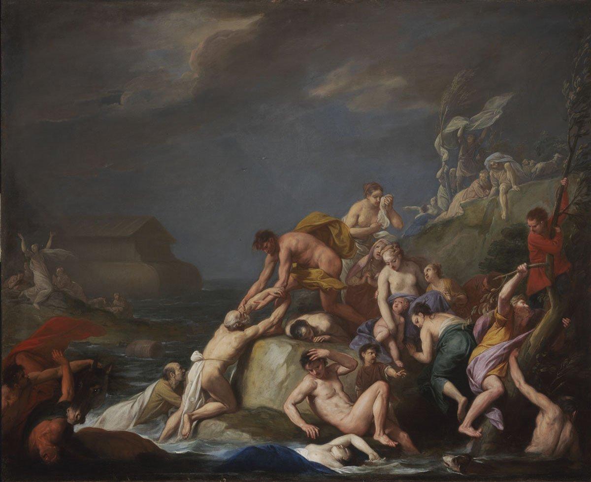 Több mint 8 millió dollárért kelt el a vitatott körülmények között árverésre bocsátott Rubens-rajz