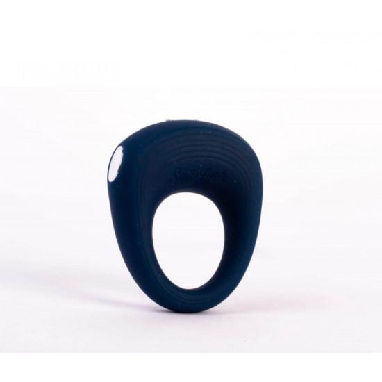 Dorcel Mastering vibrációs péniszgyűrű, akkumulátorral   Sze