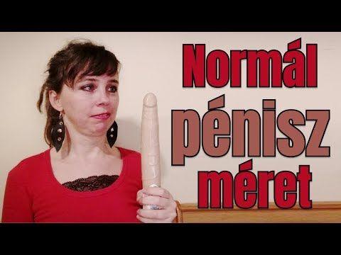 Vicces péniszméret kérdés? Mekkora az ideális stb?