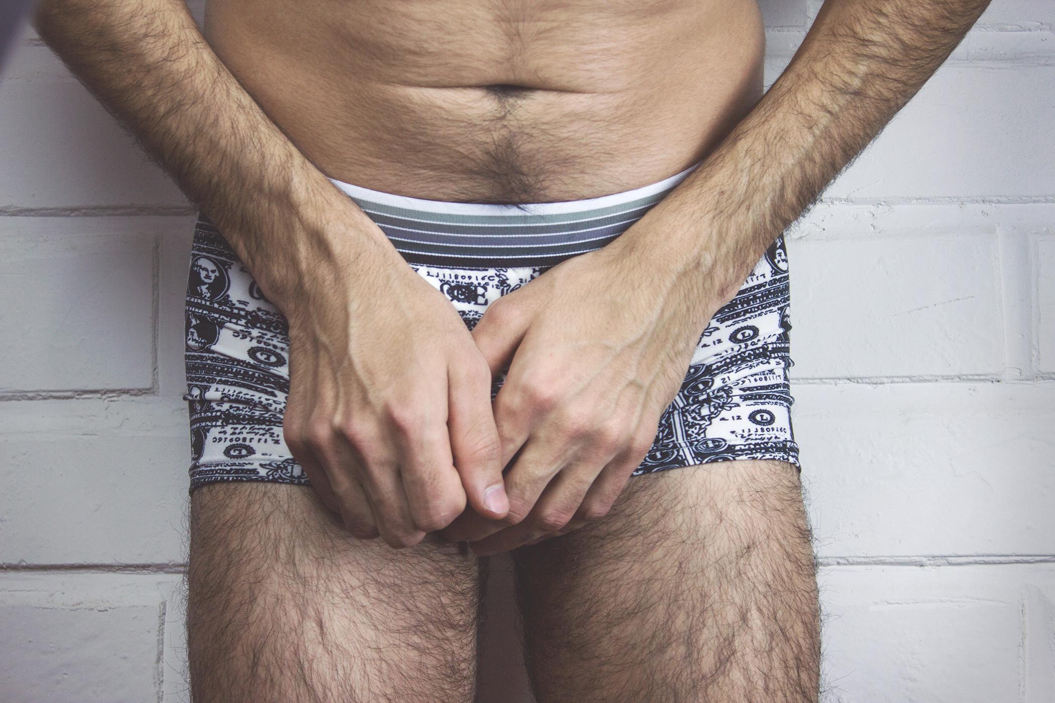 miért az erekcióval rendelkező pénisz különböző méretű három pont a péniszen