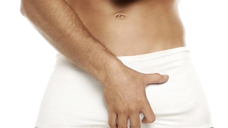 férfi pénisz stimulálása