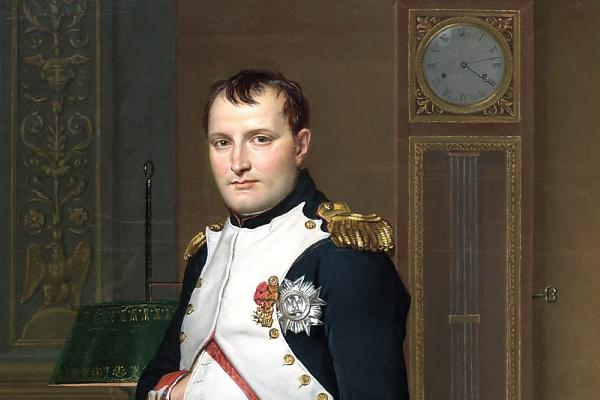 Aprócska szerszáma volt Napóleonnak | hu
