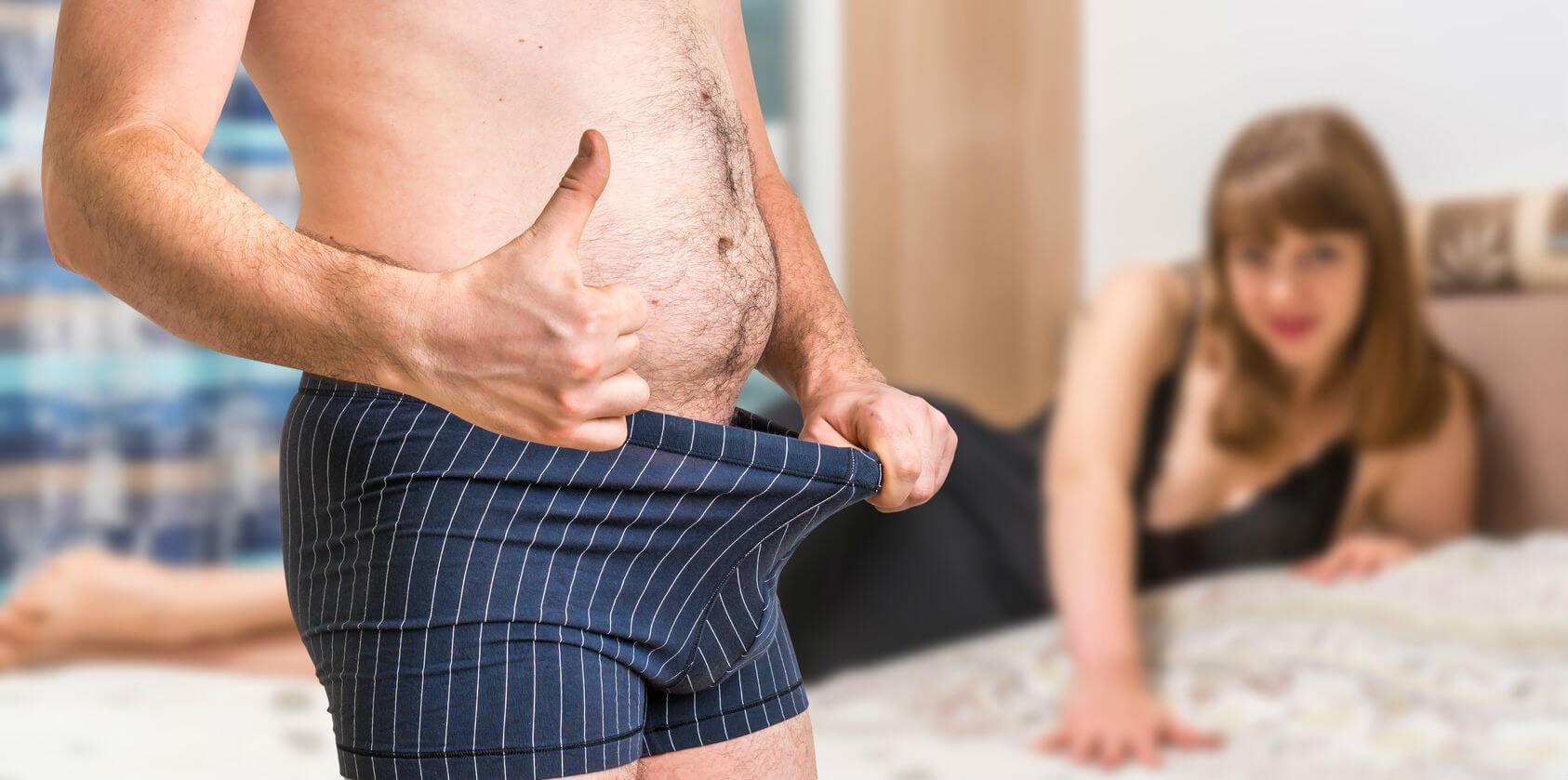 ami után csökkenhet az erekció az erekció hiánya a fiúknál