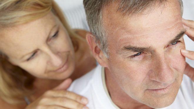 csökkent erekció krónikus prosztatagyulladás esetén
