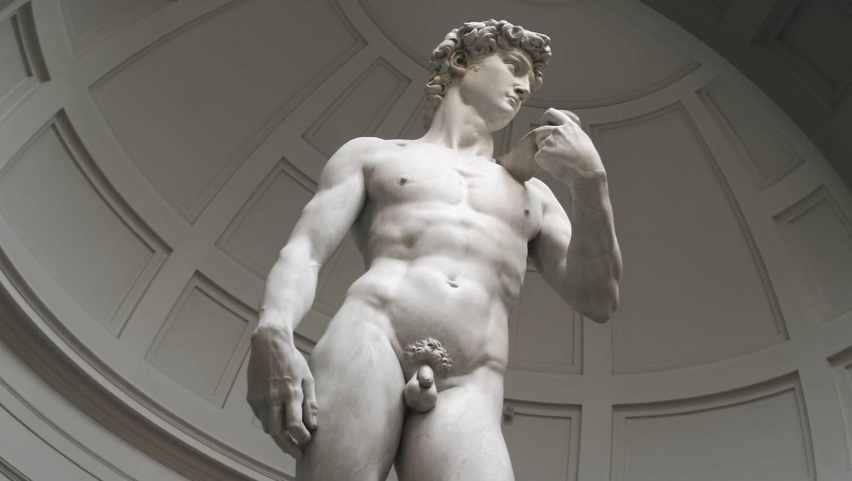 erekciós állapotú férfiak péniszmérete
