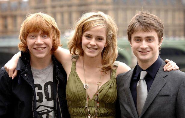 Index - Kultúr - Daniel Radcliffe: Hollywood tagadhatatlanul rasszista