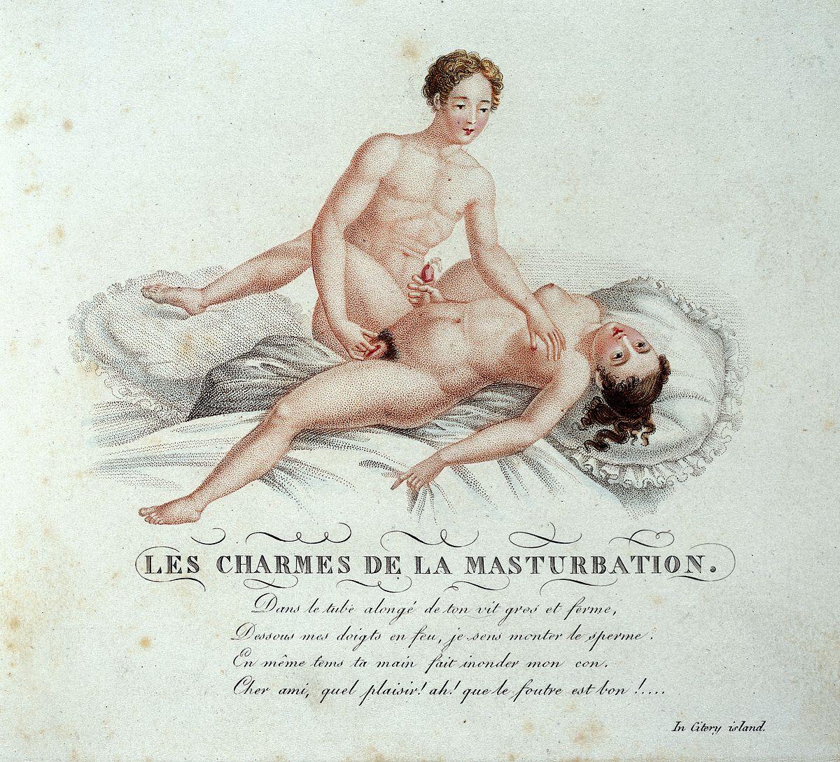 nyálka az erekció után