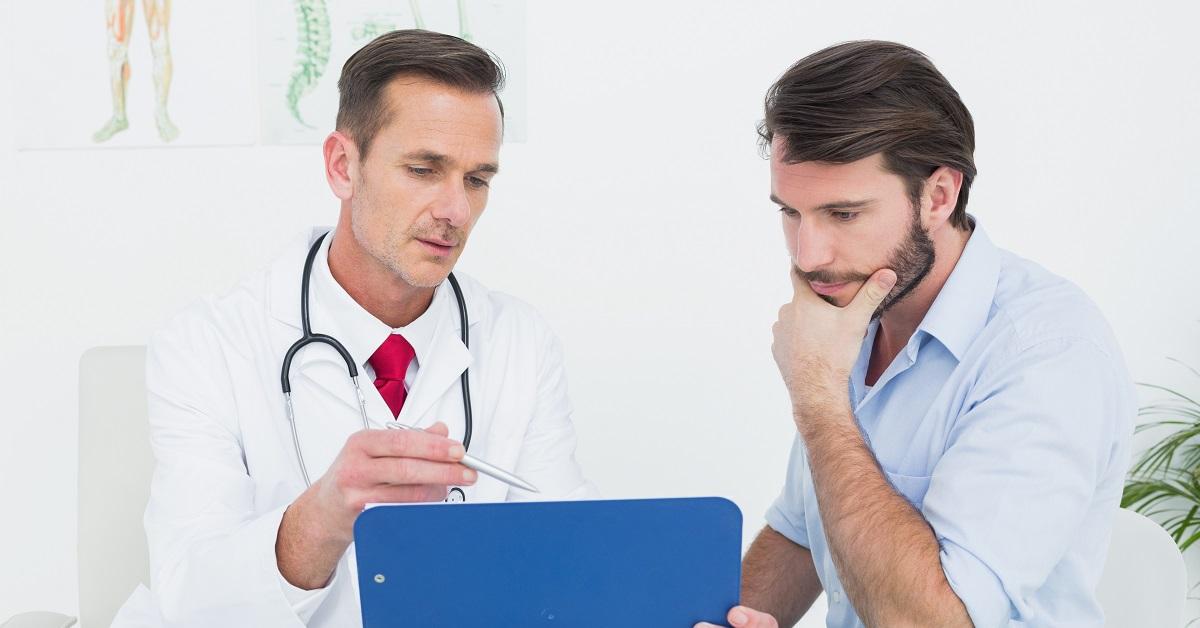 mik a betegség tünetei a péniszen erekció tesztoszteron