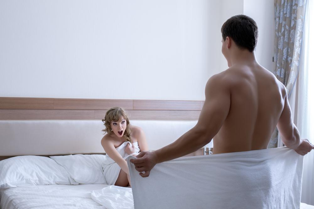 milyen péniszhossz elégíti ki a nőket hogyan lehet nagyítani a péniszét a kezével