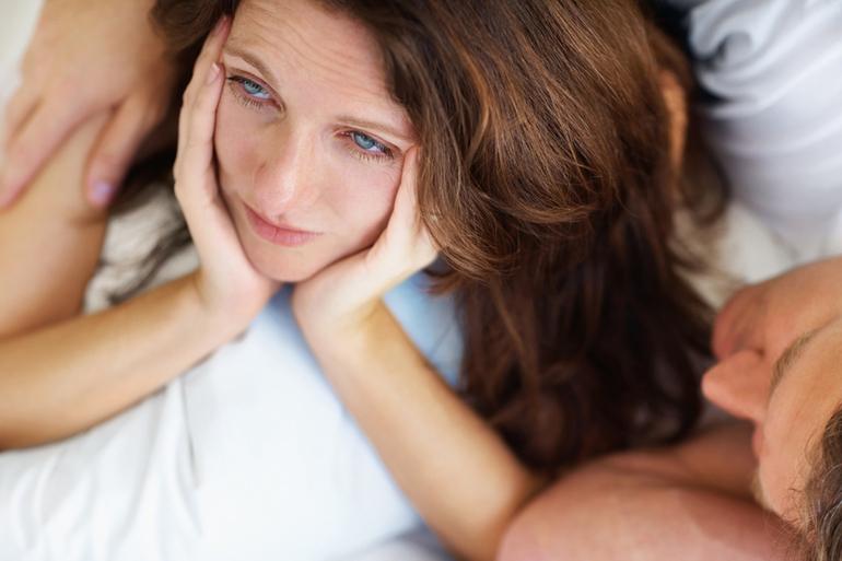 nők merevedési és ejakulációs problémái