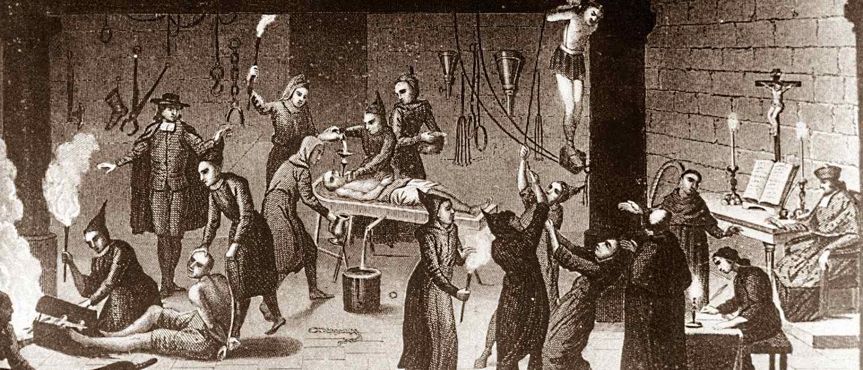 Le kellett vágnia a saját péniszét – a középkorban ez még enyhe büntetés volt   hu