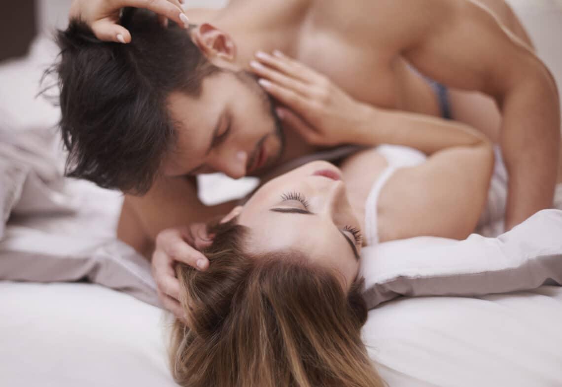 Ha a szerszámod kicsi, hiába nagy a szerelem! - Szerelmesek pénisz