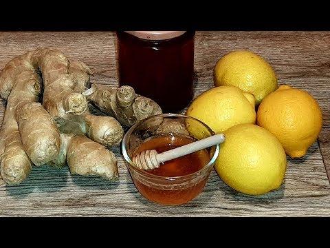 A legjobb receptek megfázásra
