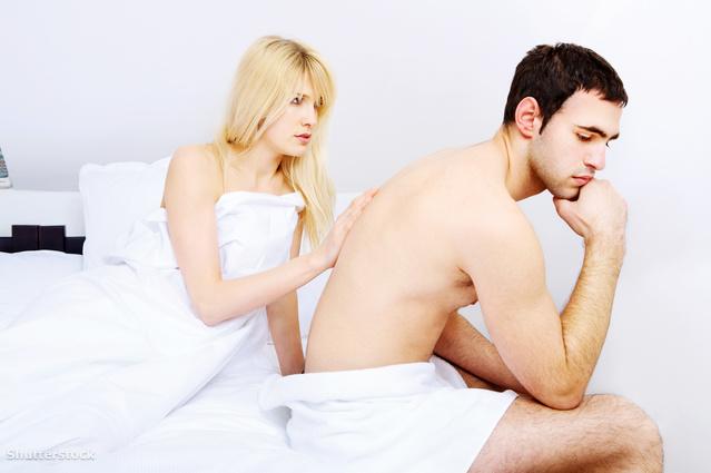 Miért van a pasiknak erekciójuk ébredés után?