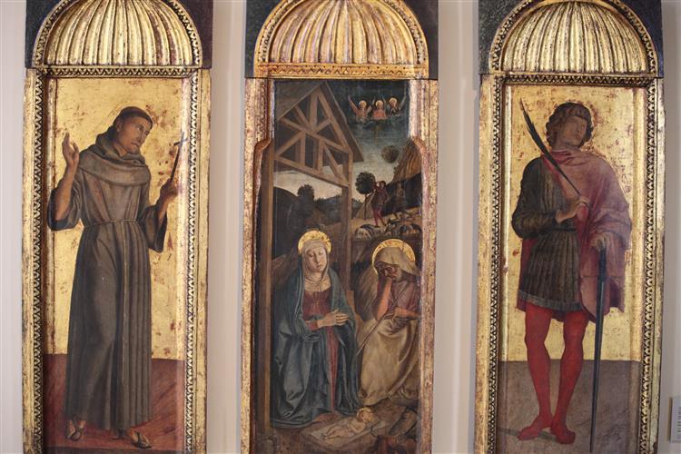 trittico az erekcióhoz