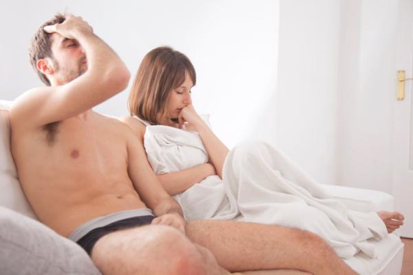 az erekció hiánya a fiúknál