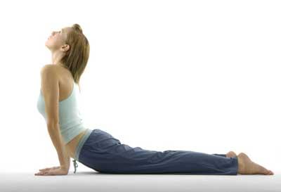 jóga a potencia és az erekció érdekében