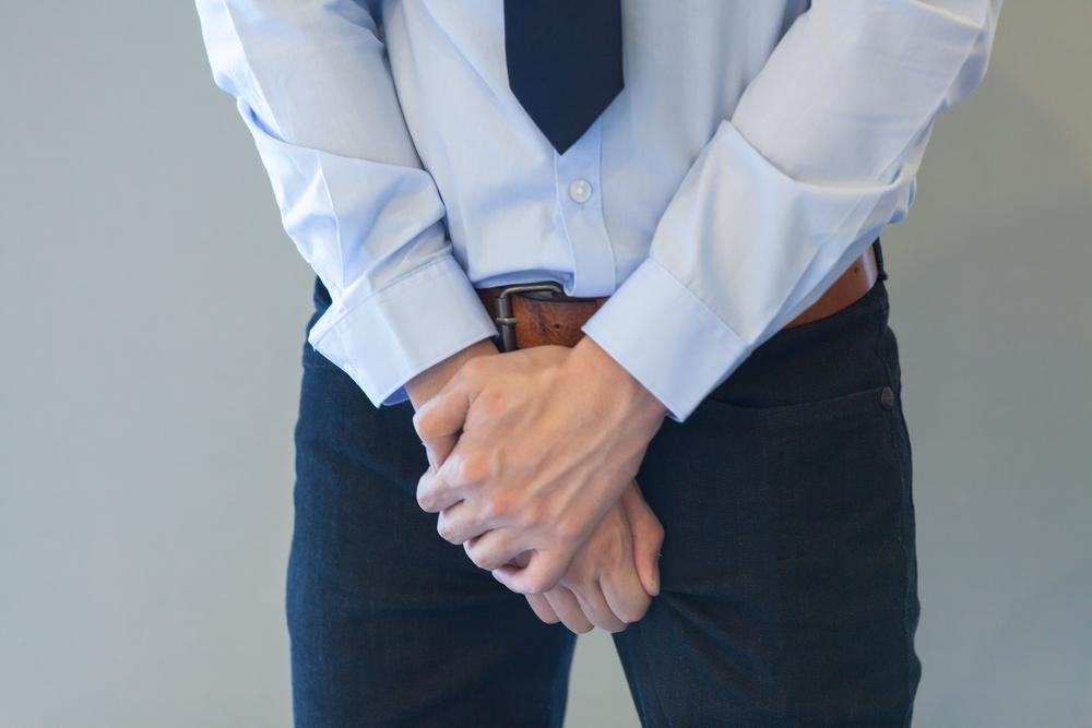 gyengült erekció a körülmetélés után