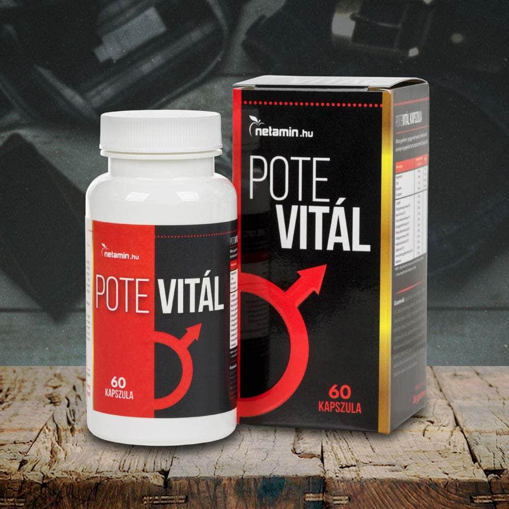 milyen vitaminokkal fokozza az erekciót