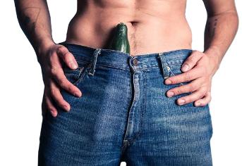 amikor reggel nincs erekció a pénisz lefoglalása