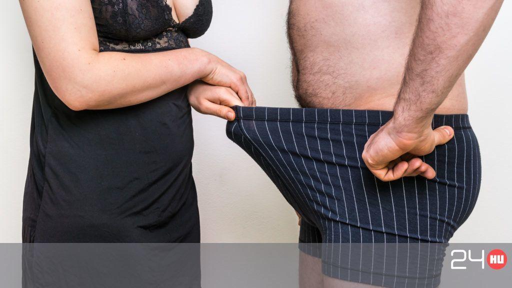 pénisz tökéletes méretű mi okozza a pénisz megrepedését